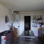 cuisine et réserve
